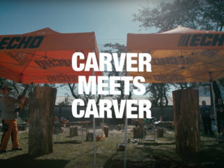 Carver Meets Carver 撮影・編集